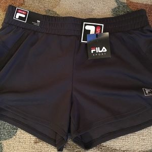 2 for $20 FILA Gray Athletic Shorts